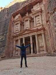 اشهر الأماكن السياحية في الأردن