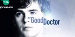 الطبيب المعجزة THE GOOD DOCTOR