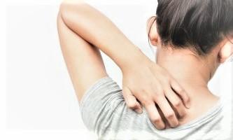أسباب حكة الظهر و طرق العلاج