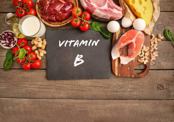 فوائد فيتامين ب ١٢ ومقدار ما يحتاجه الجسم ؟