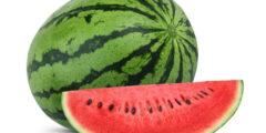 ماذا يحدث عند تناول البطيخ الاحمر يوميا ؟