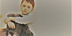 المشاكل النفسية عند الأطفال