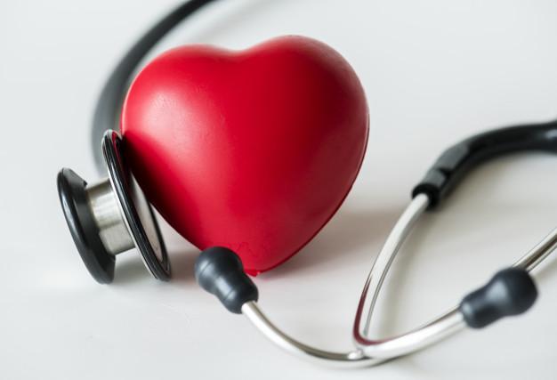 تنظيف شرايين القلب