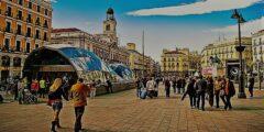 المعالم السياحية في مدريد : إليك أفضل 16 منطقة سياحية