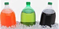 أضرار المشروبات الغازية و مكوناتها و تأثيرها على الجسم